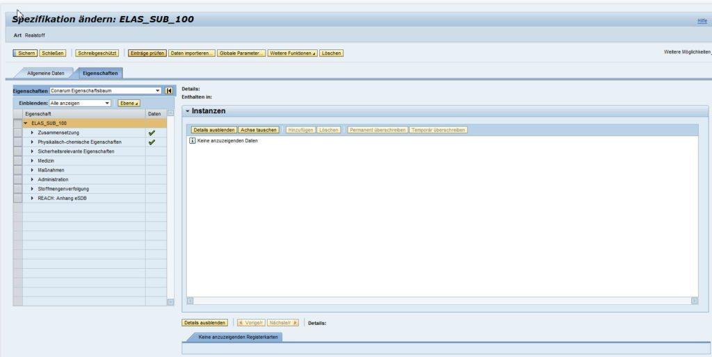 SAP Recipe Development 01