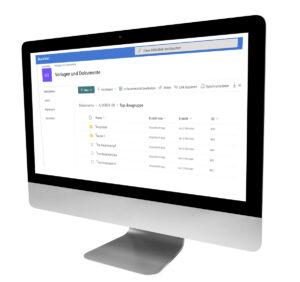 SharePoint Online - Struktur